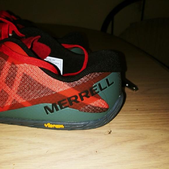 low priced 79b33 cc02a Merrell vapor glove 3